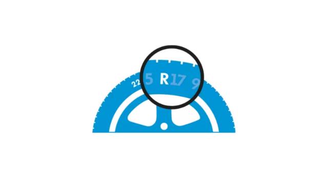 R17 - Aro / Diâmetro